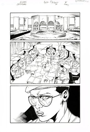 Outsiders #34/Page 4