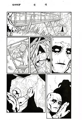 Bishop #9/Page 9