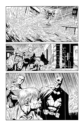 Aquaman #15/Page 3     SOLD