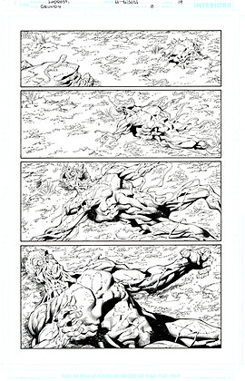 Solomon Grundy #0/Page 19