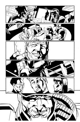 Deathstroke #1/Page 17