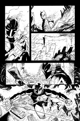 Batman: Arkham Knight #1/Page 24