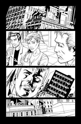 Savage Hawkman #14Page 15
