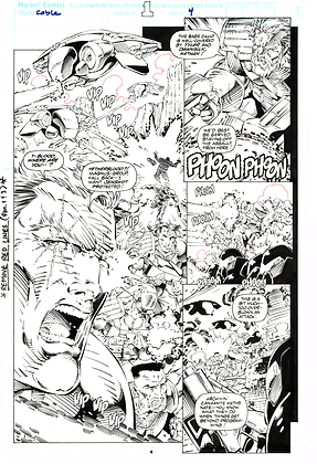 Cable #1/Page 4           SOLD