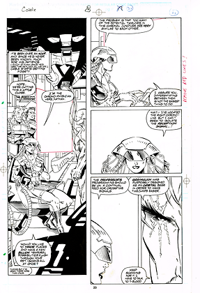 Cable #2/Page 23