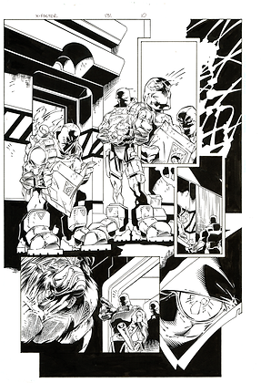 X-Factor #131/Page 10