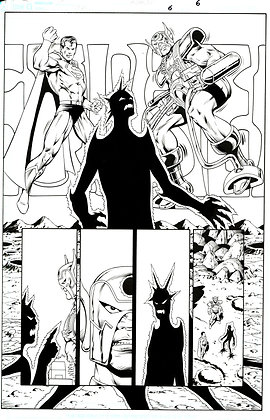 Death of the New Gods #6/Page 6