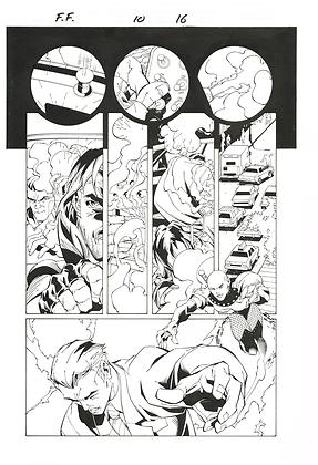 Fantastic Four #10/Page 16