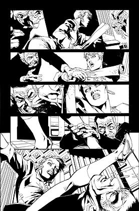 Savage Hawkman #11/Page 8