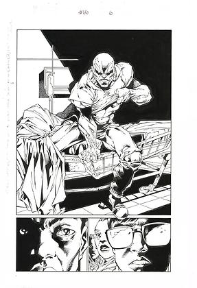 X-Men #66/Page 6