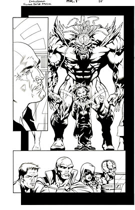 Villains United Special  Page 35