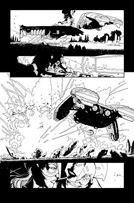Savage Hawkman #13/Page 19