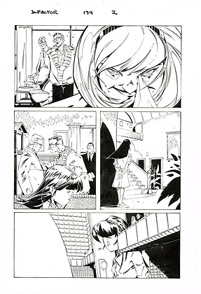 X-Factor #139/Page 2