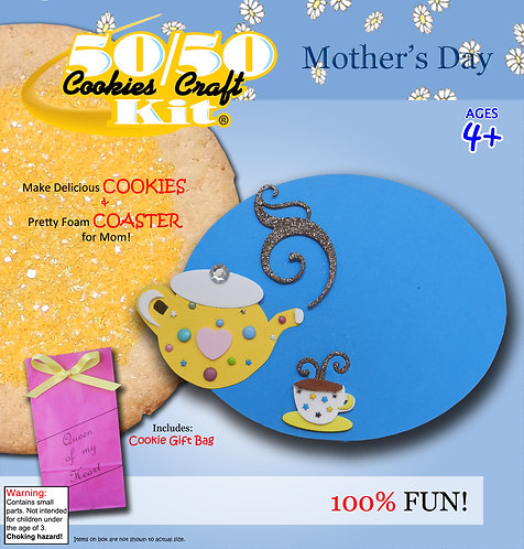 Mother's Day Placemat
