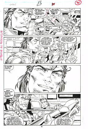Cable #1/Page 45