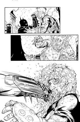 Batman: Arkham Knight #1/Page 4