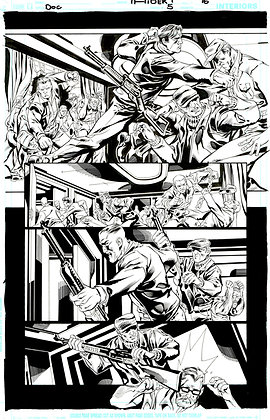 Doc Savage #5/Page 16