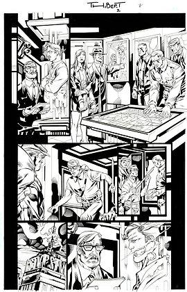 Doc Savage #2/Page 7