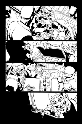 Deathstroke #2/Page 3