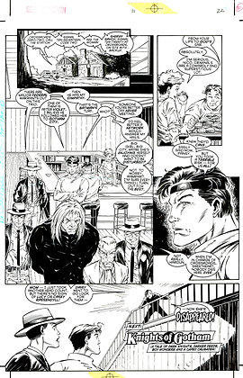 Sovereign Seven #11/Page 22