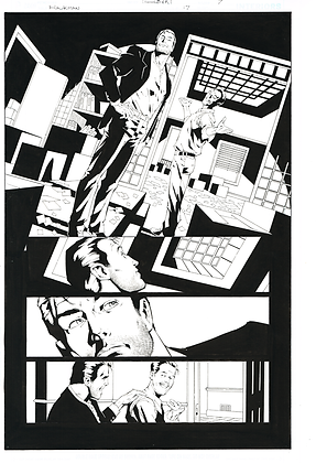 Savage Hawkman #17/Page 7