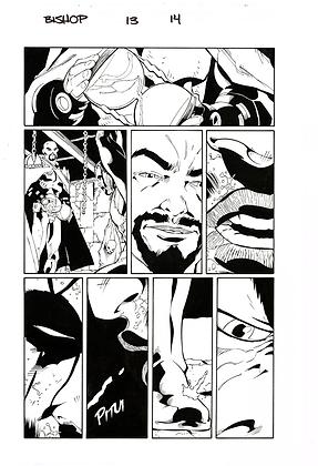 Bishop #13/Page 14