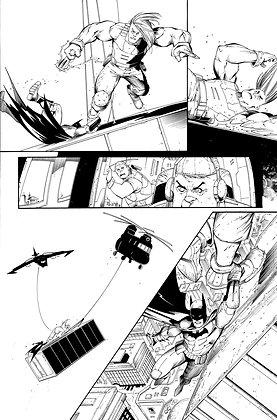 Batman: Arkham Knight #4/Page 22