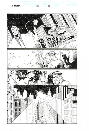 X-Factor #135/Page 13