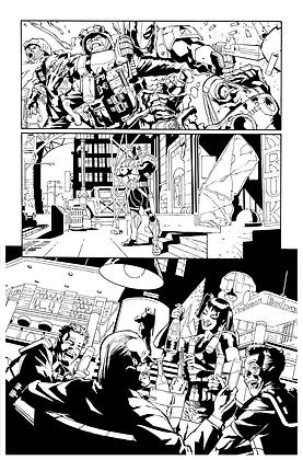 Deathstroke #1/Page 4