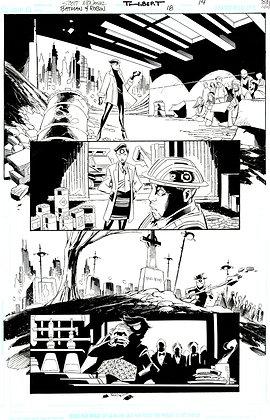 Batman & Robin  #18/Page 14