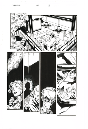 X-Factor #136/Page 5