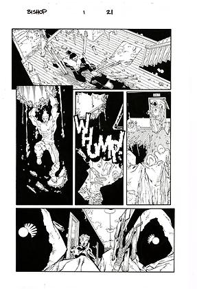 Bishop #1/Page 21