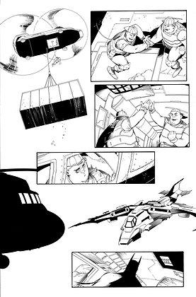 Batman: Arkham Knight #4/Page 19