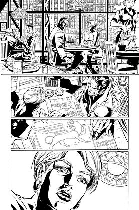 Savage Hawkman #9/Page 13