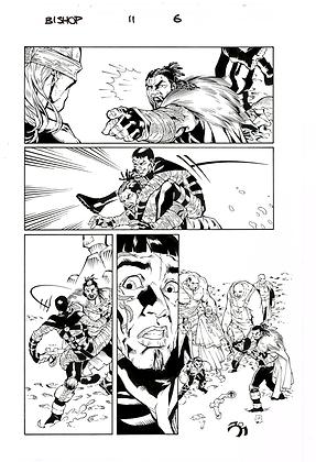 Bishop #11/Page 6