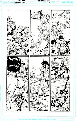 Doom Patrol #22/Page 11