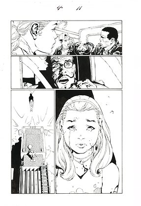 The Call #4/Page 11