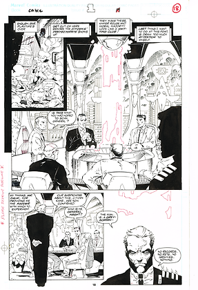Cable #1/Page 18