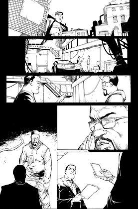 Batman: Arkham Knight #4/Page 18