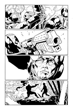Deathstroke #4/Page 18
