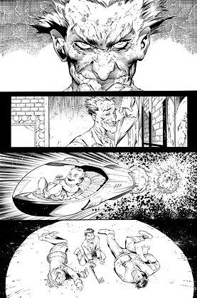 Batman: Arkham Knight #2/Page 3