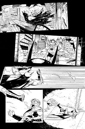 Batman: Arkham Knight #4/Page 13