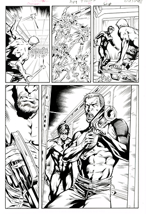 Outsiders #49/Page 17