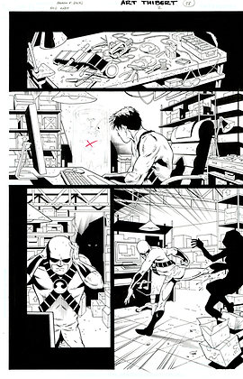 Red Robin #2/Page 18