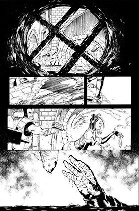 Batman: Arkham Knight #2/Page 21
