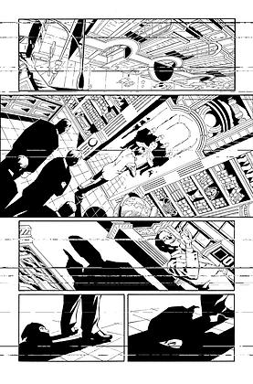 Savage Hawkman #17/Page 10