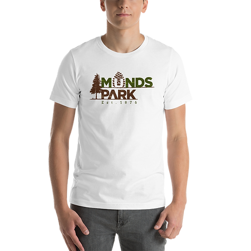 Munds Park - Short-Sleeve Unisex T-Shirt