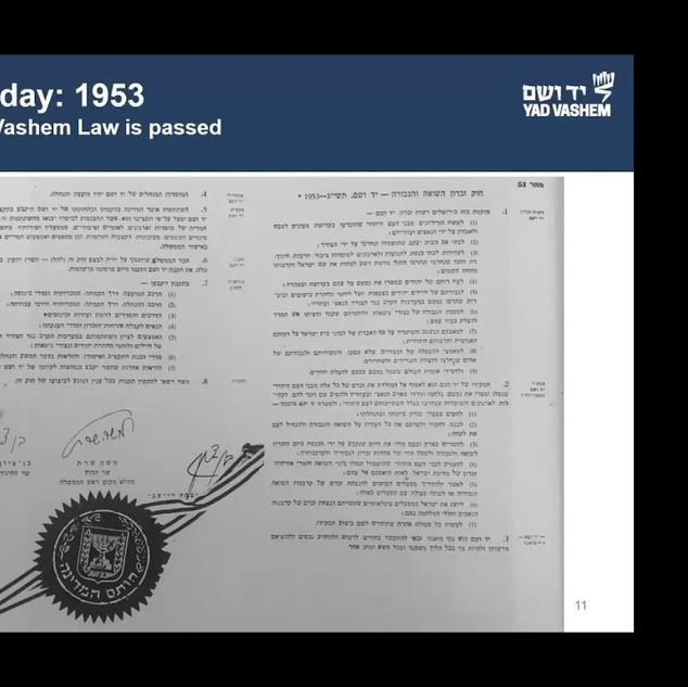 Behind the Scenes #1: Shaya Ben Yehuda
