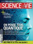 Science & Vie octobre 2015 - Alliance Quantique
