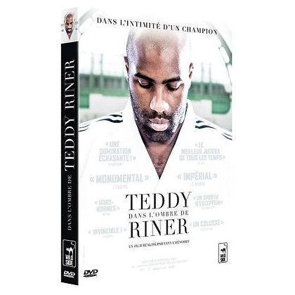 DVD DANS L'OMBRE DE TEDDY RINER
